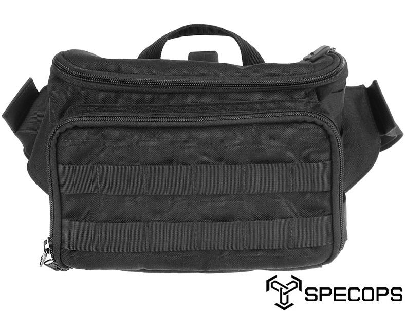 Specops cheytac 408 ammunition bag - Borsa porta munizioni ...